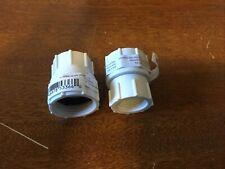 """2 Orbit 53366 Garden Hose To 1/2Pipe Fitting 1/2"""" Fnpt x 3/4"""" Fht Swivel"""