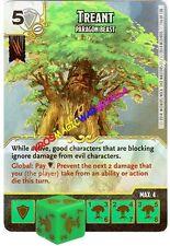 116 TREANT Paragon Beast -Rare- BATTLE FOR FAERUN - D&D Dice Masters