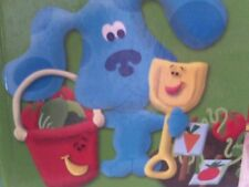 Blues Garden (Blues Clues Discovery Series, 6)