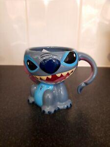 Stitch Figure Mug