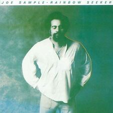 JOE SAMPLE-RAINBOW SEEKER-JAPAN SHM-CD C94