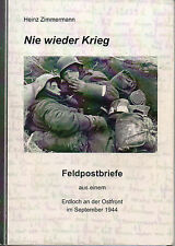 Stralsund/Parow, West-u.Ostfront,-Sept.1944,Buch A5