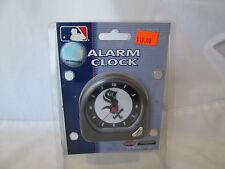 New MLB Chicago White Sox Travel Desk Alarm Clock WinCraft Sports MIP