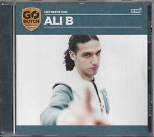 Ali-B - Go Dutch - Het Beste Van     cd