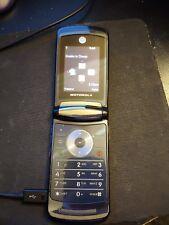 Motorola Razr V9m CDMA Phone