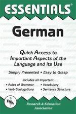 Manuels scolaires et d'éducation allemands