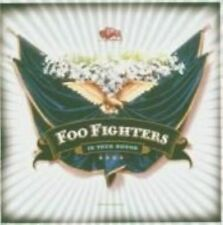 Foo Fighters in Your Honor 21 Track 2 Disc Special Edition Dave Grohl
