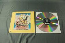 Blazing Saddles Mel Brooks (Laserdisc)