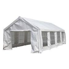 Aleko Pwt13X26-Unb 13 x 26 in. Heavy Duty Outdoor Canopy, Party Wedding Tent