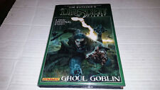 Dresden Files: Ghoul Goblin by Jim Butcher (2013, Hardcover) SIGNED 1st/1st