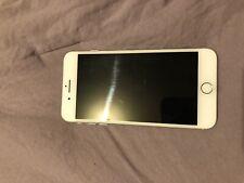Apple iPhone 8 Plus - 64GB - Silver (Sprint) A1864 (CDMA + GSM)