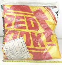 RARE Vtg. Redhook Amber Ale Inflatable Marketplace Inflatable Float?Raft? NEW!