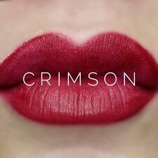 NEW *LipSense LIMITED EDITION*  Lip Color in Crimson