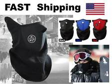 POLICE face mask fleece VERY WARM tactical extreme COLD off the GRID gear SWAT N