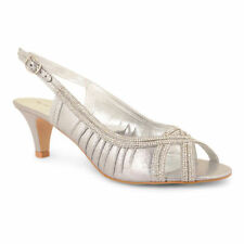 Mid Heel (1.5-3 in.) Party Slingbacks for Women