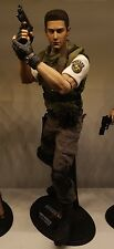 Hot Toys Chris Redfield Resident evil custom 1/6