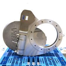 V-Tex Penduroll High Vacuum Pendulum Gate Valve Pneumatic Air Operated IPV Vtex