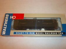 WALTHERS HO SCALE GACX WOOD REEFER WITH BOLTED PEDESTAL TRUCK #319