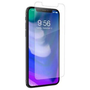 Panzerfolie iPhone 7 8 X 11 Schutzfolie Displayfolie Schutzglas 9H Transparent