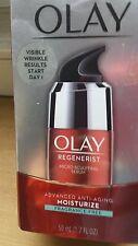 Olay Regenerist Micro-sculpting serum, fragrance free, 1.7 fl. oz.OUT OF BOX
