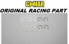 MUGEN RC D0509 - O-Ring Set For MSX/MTX3/MTX4/MBX/MRX/MST -                  #M1