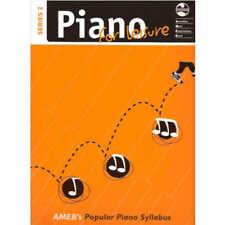 Piano for leisure Grade 3