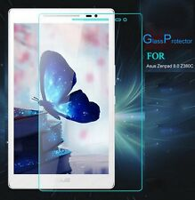 "HD Anti Shatter Tempered Glass Protector For 8""Asus Zenpad 8.0 Z380 Z380C Z380KL"