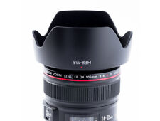 EW 83H EW-83H Flower Petal Lens Hood For Canon EF 24-105mm F4L USM UK SELLER