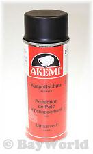 AKEMI Auspuffschutz-Spray hochhitzebeständig 690°C Lack 80001 Ofen- Grill-Farbe