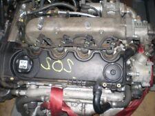 MOTEUR ALFA 147 / 156 1.9 JTD 115 CV 937A2000