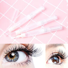 Makeup Eyelash Growth Treatments Liquid Serum Fast Enhance Eye Lash Thicker JR