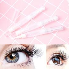 Makeup Eyelash Growth Treatments Liquid Serum Fast Enhance Eye Lash Thicker TK