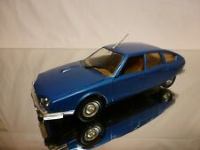 POLISTIL  1:25 -  CITROEN CX 2200   NO= S 38 -  RARE VERSION - GOOD CONDITION