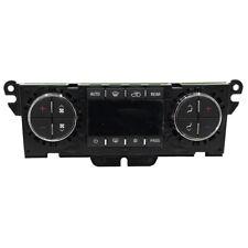 OEM NEW Heater AC Climate Control Dash Unit 08-12 Enclave Traverse 25932038