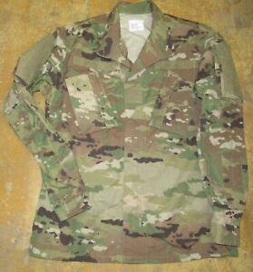 Coat Army Combat Uniform - US ARMY Kampfhemd - Multicam/OCP - Ripstop