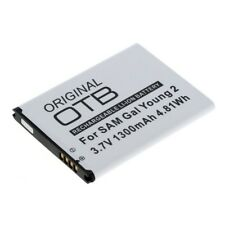 Akku kompatibel zu Samsung Galaxy Young 2 SM-G130 Li-Ion 8010621