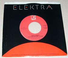 EDDIE RABBITT - Pour Me Another Tequila  (45 RPM, 1979) VG+