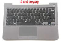 For Samsung 530U3B NP530U3B Keyboard Slovenian Croatian Serbian Bosnian Top case