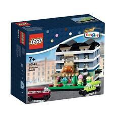40143 BRICKTOBER BAKERY tru exclusive lego legos set 2015 NEW october toys r us