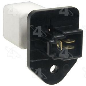 Rear Blower Motor Resistor For 2001-2009 Dodge Durango 2002 2003 2004 2005 2006