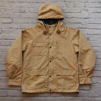 Sierra Designs Mountain Parka Jacket Made in USA Mens Size S