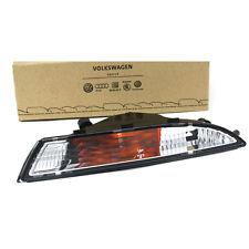 Original VW Scirocco Blink Standlicht Leuchte links vorn Blinker Stoßfänger OEM