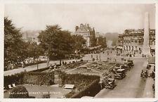 PC64364 Parliament Street. Harrogate. RP. 1930