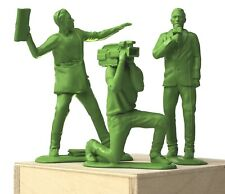 More details for imbue - information warfare - set of 3 - limited edition figures