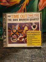 Brubeck Quartet, Dave - Time Out - Brubeck Quartet, Dave CD