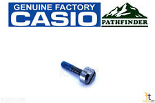 CASIO Pathfinder PAW-1500-1V Watch Band SCREW Male PRG-130-1V (Quantity 1)