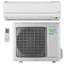 24000BTU INVERTER SPLIT AIR CONDITIONER CONDITIONING HEAT PUMP HEATING & COOLING