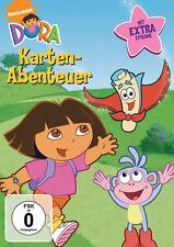 DVD * DORA - KARTEN - ABENTEUER # NEU OVP +