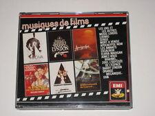 MUSIQUE DE FILMS EMI 1988 French Import