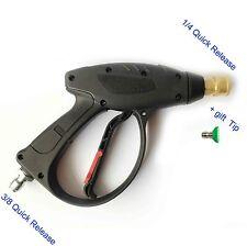 3000PSI/200BAR/20MPa(QC/QC)Pressure Washer Gun , Replacement Gun